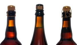 Het Bier van België royalty-vrije stock foto's