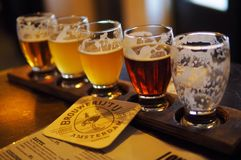 Het bier van Holland Royalty-vrije Stock Afbeelding