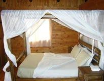 Het binnenland van de bungalow Royalty-vrije Stock Foto