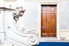 Het binnenland van de luxe Royalty-vrije Stock Foto