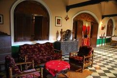Het binnenland van het huis Royalty-vrije Stock Afbeeldingen