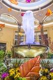 Het binnenland van Las Vegas Palazzo Royalty-vrije Stock Fotografie