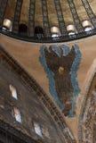 Het Binnenland van Sophia van Hagia Royalty-vrije Stock Afbeelding