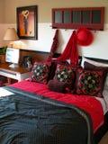 Het binnenlandse ontwerp en toont huizen Royalty-vrije Stock Foto's