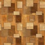 Het binnenlandse patroon van het muurpaneel - decoratief tegelpatroon stock afbeeldingen