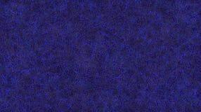 Het blauw van de truc Stock Afbeeldingen