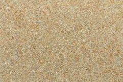 Het bleke goud schittert textuurachtergrond Stock Foto's