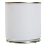 Het blik van het tin Royalty-vrije Stock Foto's