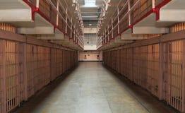Het Blok van de cel Stock Foto's