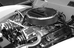 Het Blok van de motor Royalty-vrije Stock Foto