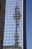 Het blok van de toren stock afbeeldingen