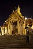 Het boeddhistische Grote Paleis van de tempel Royalty-vrije Stock Fotografie