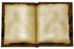 Het boek Royalty-vrije Stock Afbeeldingen