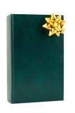 Het boek van de gift royalty-vrije stock foto