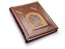 Het boek van het voorgeslacht Royalty-vrije Stock Fotografie