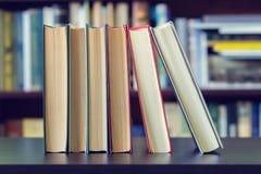 Het boek van Kennis Stock Fotografie