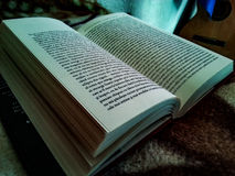 Het boek van liefde Royalty-vrije Stock Fotografie