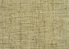 Het boekdekking van het linnen Stock Afbeelding