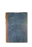 Het boekdekking van Vintagge Royalty-vrije Stock Foto's