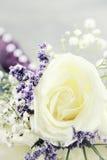 Het Boeket van bruidenmeisjes Stock Afbeeldingen