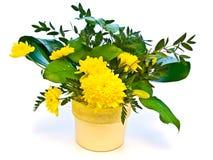 Het boeket van de bloem Royalty-vrije Stock Afbeeldingen