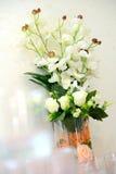 Het boeket van de bloemen Royalty-vrije Stock Afbeeldingen
