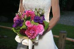 Bruidboeket royalty-vrije stock fotografie