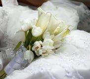 Het boeket van het huwelijk Royalty-vrije Stock Fotografie