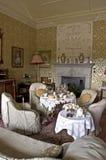 Het Boudoir van het Lanhydrockhuis Royalty-vrije Stock Afbeelding