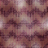 Het breien patroontexure Royalty-vrije Stock Afbeeldingen