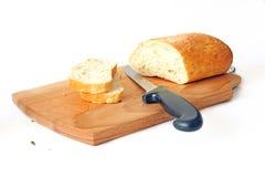 Het brood Royalty-vrije Stock Foto
