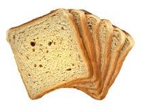 Het brood Royalty-vrije Stock Afbeelding