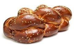 Het brood van Challah royalty-vrije stock foto's