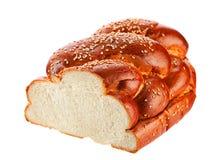 Het brood van Challah royalty-vrije stock afbeeldingen