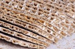 Het brood van Cruncky Royalty-vrije Stock Afbeeldingen