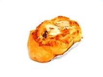 Het brood van de kokosnoot Royalty-vrije Stock Afbeelding