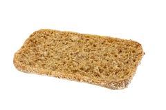 Het brood van de rogge Royalty-vrije Stock Foto's