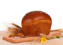 Het brood van de rogge Stock Fotografie