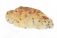 Het brood van de sesam Stock Foto