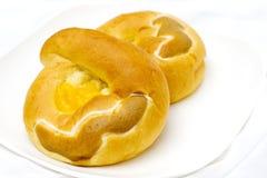 Het brood van de slang Royalty-vrije Stock Foto