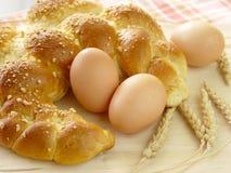 Het brood van de suiker Royalty-vrije Stock Foto's