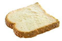 Het brood van de tarwe Royalty-vrije Stock Foto's