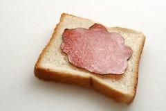 Het brood van de toost Stock Foto