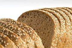 Het brood van de vorm Royalty-vrije Stock Fotografie