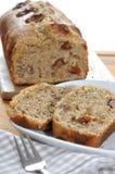 Het Brood van fig. Royalty-vrije Stock Afbeeldingen
