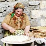 Het brood van het baksel Royalty-vrije Stock Foto's