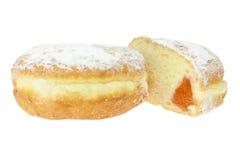 Het brood van het broodje Royalty-vrije Stock Afbeeldingen
