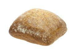 Het brood van het broodje Stock Foto