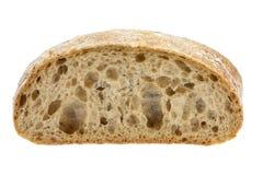 Het brood van het broodje Stock Afbeeldingen