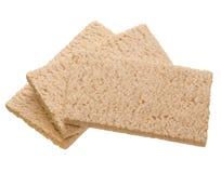 Het brood van het dieet Royalty-vrije Stock Afbeeldingen